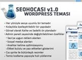 WordPress SeoHocası v1 teması