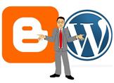 WordPress mi? Blogger mı?
