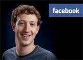 Mark Zuckerbergin hayran sayfası hacklendi!