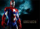 Iron Man 3ün beklenen yeni fragmanı yayınlandı