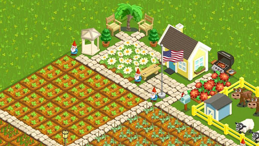 Günün Android Oyunu: Farm Story™