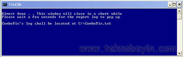 Virüs   Trojan Temizleme Programı: ComboFix indir!