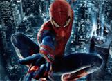 İnanılmaz Örümcek Adam filminin devamı geliyor
