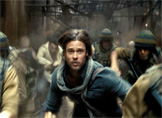 Brad Pittin yeni filmi World War Znin fragmanı yayımlandı