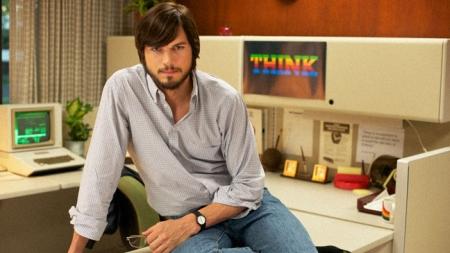 Jobs filminin çekimleri tamamlandı