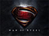 Man of Steel, 2013te vizyonda!