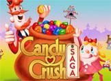 Candy Crush Saganın başarısı, durdurulamayacak seviyede!