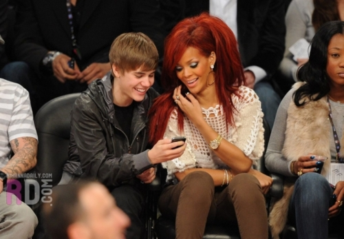 Will rihanna and justin bieber xxx porn agree, remarkable