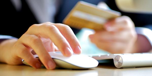 İnternette Kredi Kartı Kullanmak Güvenli mi?