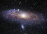 Evrenin ne kadar büyük olduğunu biliyor muydunuz?