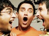 Tavsiye film: 3 idiots