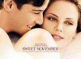Tavsiye film: Kasımda Aşk Başkadır (Sweet November)