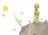 Tavsiye kitap: Küçük Prens