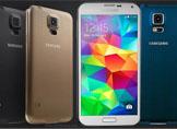 Samsung Galaxy S5 ile ilgili en yaygın 6 problem ve çözümleri