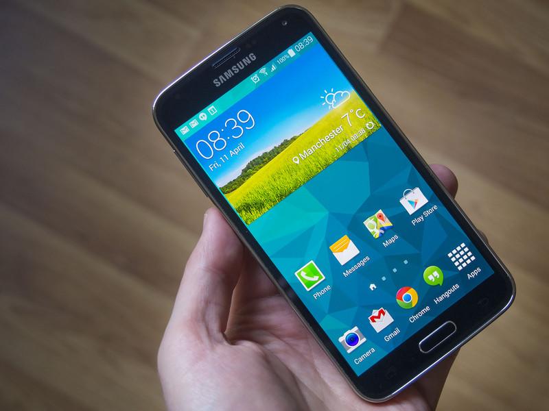 Samsung Galaxy S5i nasıl hızlandırırım? 5 adımda S5 hızlandırma