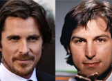 Christian Bale, Steve Jobs rolünden vazgeçti