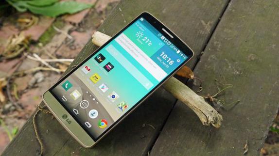 LG G3 Aramalarda Oluşan Ses Sorunu ve Çözümü