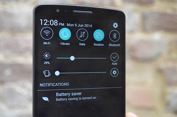 LG G3 Yavaşlama, Donma Sorunu ve Çözümü