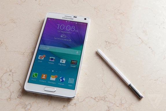 Samsung Galaxy Note 4 ile İlgili En Yaygın 8 Problem ve Çözümleri