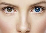 Göz Renginiz Kişiliğinizi Yansıtıyor!