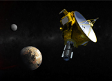 New Horizonsın Ne Kadar Hızlı Olduğunu Görmek İster misiniz?