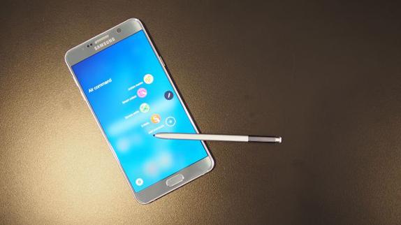 Galaxy Note 5 S Pen Sorunu