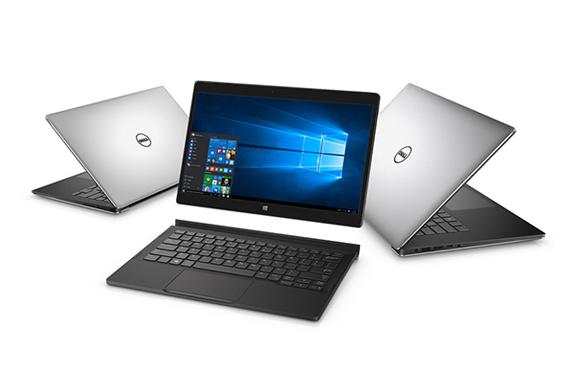 Dell, Yeni Hibrit Bilgisayarı XPS 12yi Duyurdu