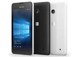 Microsoft, Uygun Fiyatlı Telefonu Lumia 550yi Tanıttı