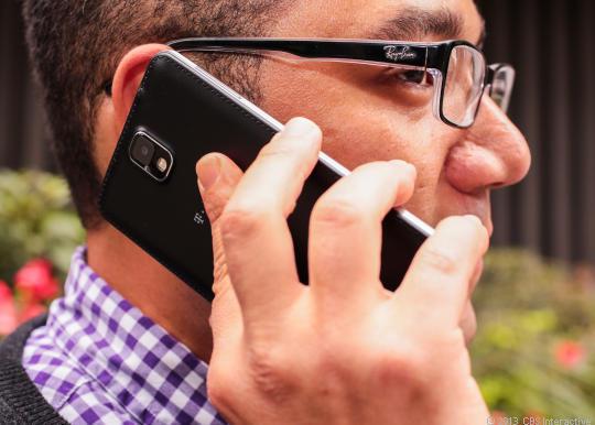Galaxy Note 3 Arama Sorunu
