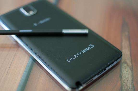Galaxy Note 3 Aşırı Isınma Sorunu