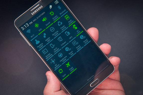 Galaxy Note 3 Bluetooth Sorunu Çözümü