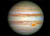 NASAdan Jüpiterin 4K Videosu Geldi!