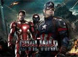 Captain America: Civil Warun İlk Fragmanı Geldi
