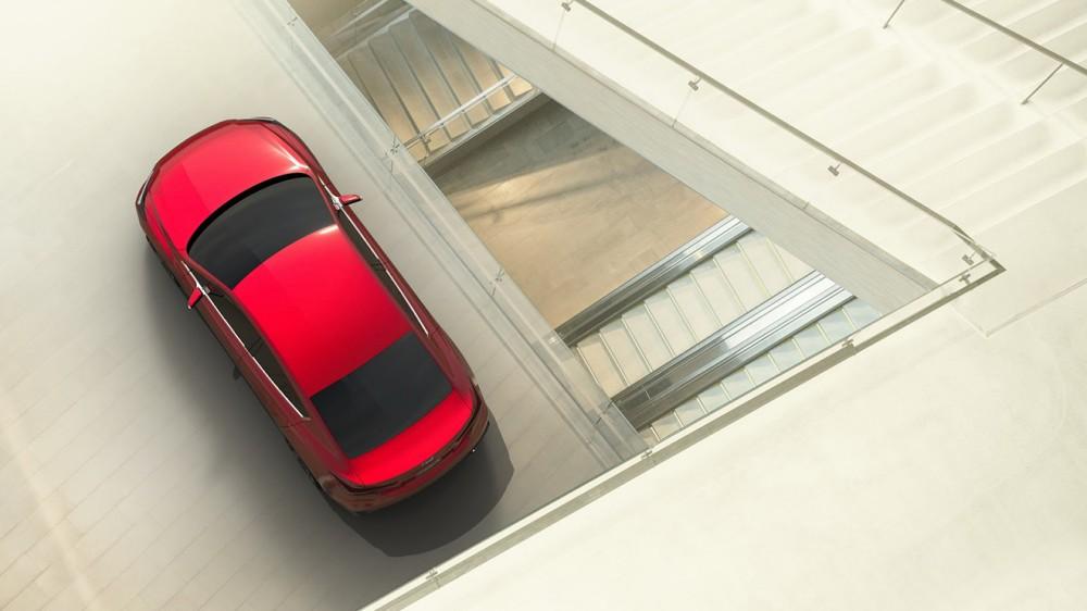 Subaru'dan Yeni Impreza Sedan Konsepti Karşınızda » Teknobeyin