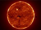 En Gerçekçi Güneş Simülasyonu Videosu
