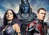 X Men: Apocalypsein İlk Fragmanı Geldi