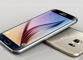 Galaxy S6 Logo