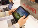 Huawei PC İşine Giriyor