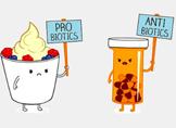 Probiyotik ve Prebiyotik Nedir? Doğal Probiyotik Yiyecekler Nelerdir?
