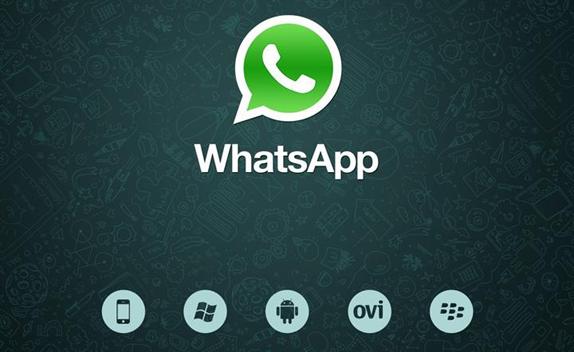 Whatsapp Reklam Gösterimi