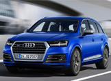 Audi, Dünyanın İlk Elektrik Kompresörlü Otomobili SQ7 TDIyı Duyurdu [Video]