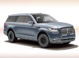 Lincoln, Yeni Nesil Lüks SUV Modelini Tanıttı [Video]