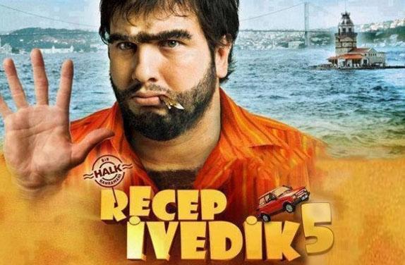 Recep Ivedik 5 Movie4k