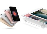 iPhone SE ve Yeni iPad Pro Türkiyede Satışta
