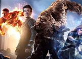 Fantastik Dörtlünün Yeni Bir Filmi Daha Gelecek