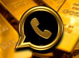 WhatsApp Gold Mesajlarına Dikkat!