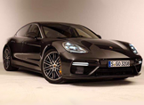 2017 Porsche Panamera Gözler Önüne Serildi
