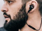 Kablosuz Kulakiçi Kulaklık: BeoPlay H5 [Video]