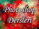 Teknobeyinden Photoshop Dersleri Yazı Dizisi