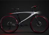 Dünyanın İlk Android Sistemli Bisikleti! [Video]